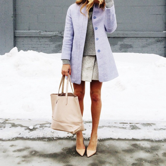 Best Of Instagram Fashion, March 2015