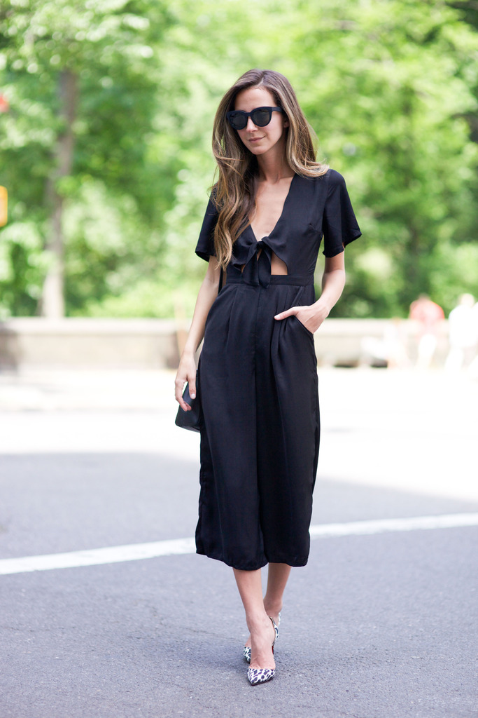 31e76ac2ac All Black Outfits - You Can t Really Go Wrong - Just The Design