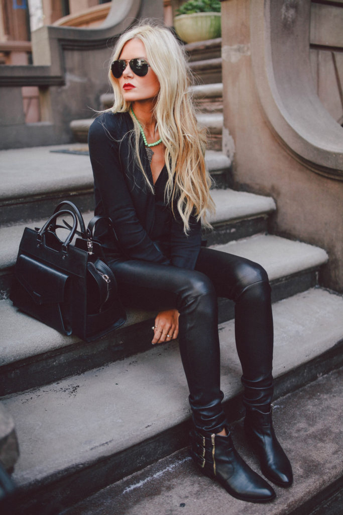 All Black Outfits, 37