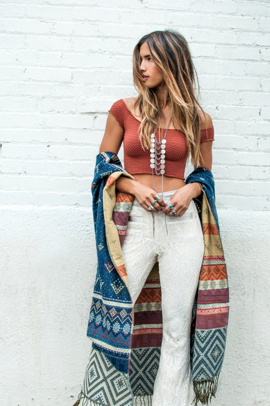 The Boho Outfits File: What Is Bohemian Style And How Do ...