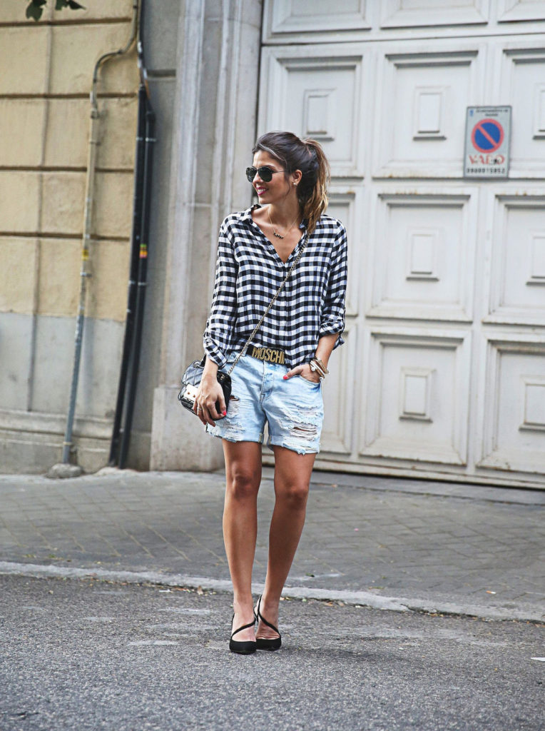 Cute Spring Outfits 8