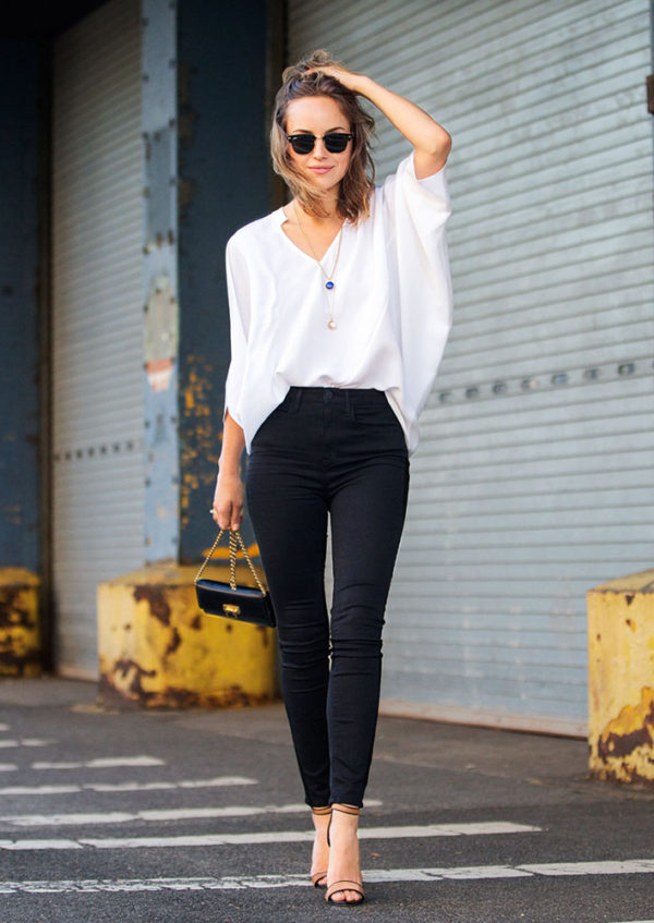 e3ca0d44434c What Shoes To Wear With Skinny Jeans  We Have The Answer - Just The ...