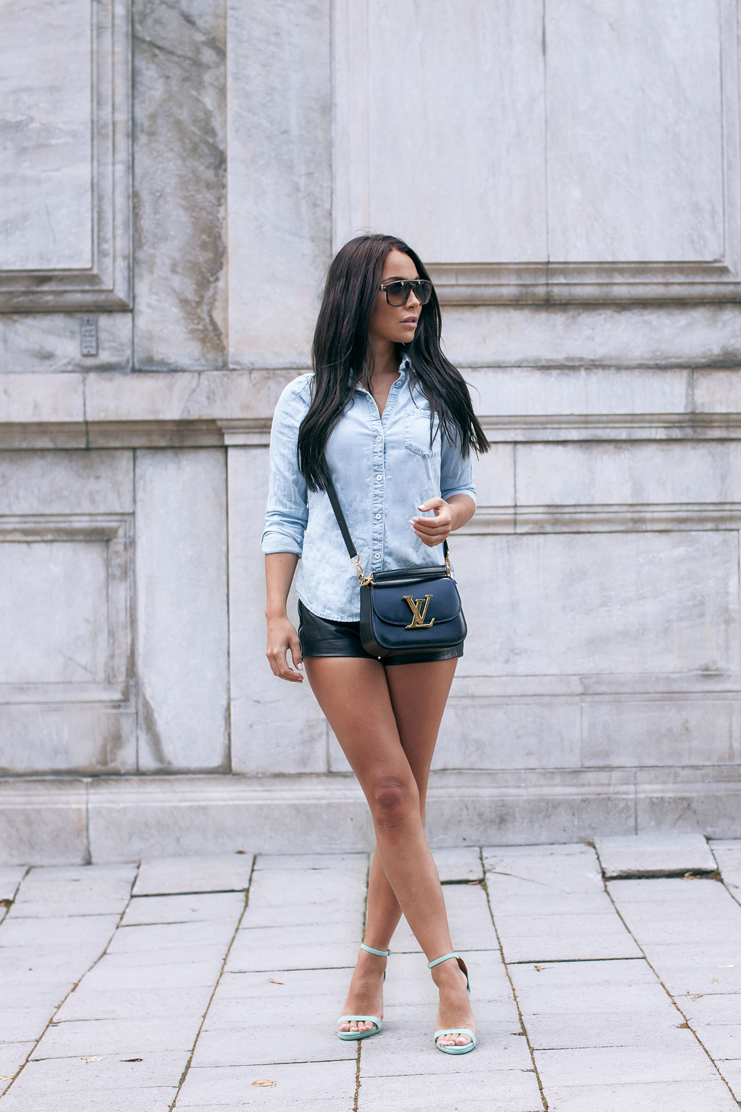 4914daf9224 Cute Casual Summer Outfits  This Is What You Should Wear - Just The ...