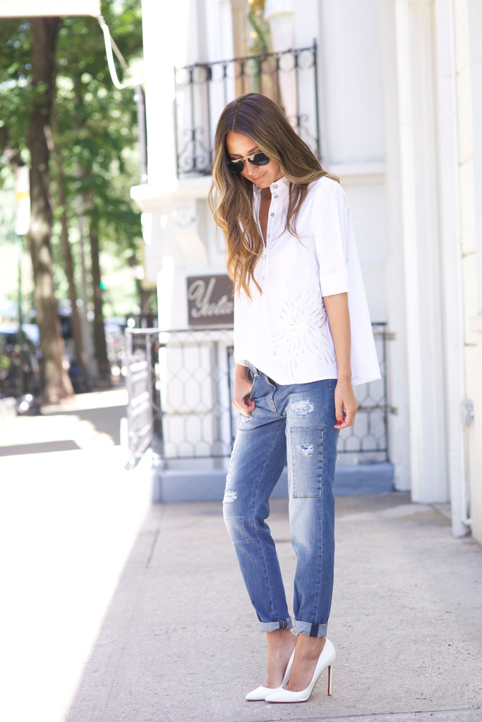 Cute Casual Summer Outfits: This Is What You Should Wear - Just ...