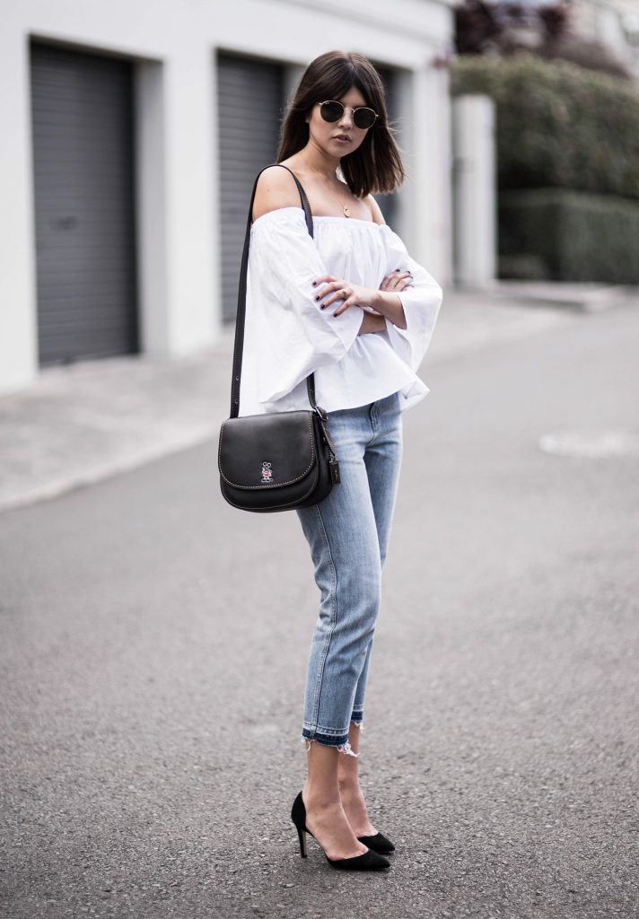 87572128a3231 This Is How You Should Wear The Off-The-Shoulder Trend - Just The Design