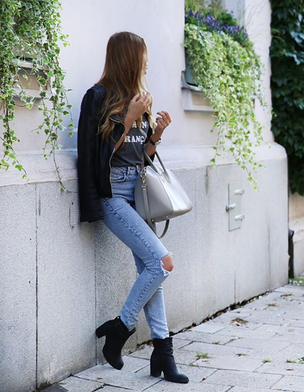 271317529682 100+ Fall Outfits... Ease Into The Coming Season - Fall Outfit Ideas ...