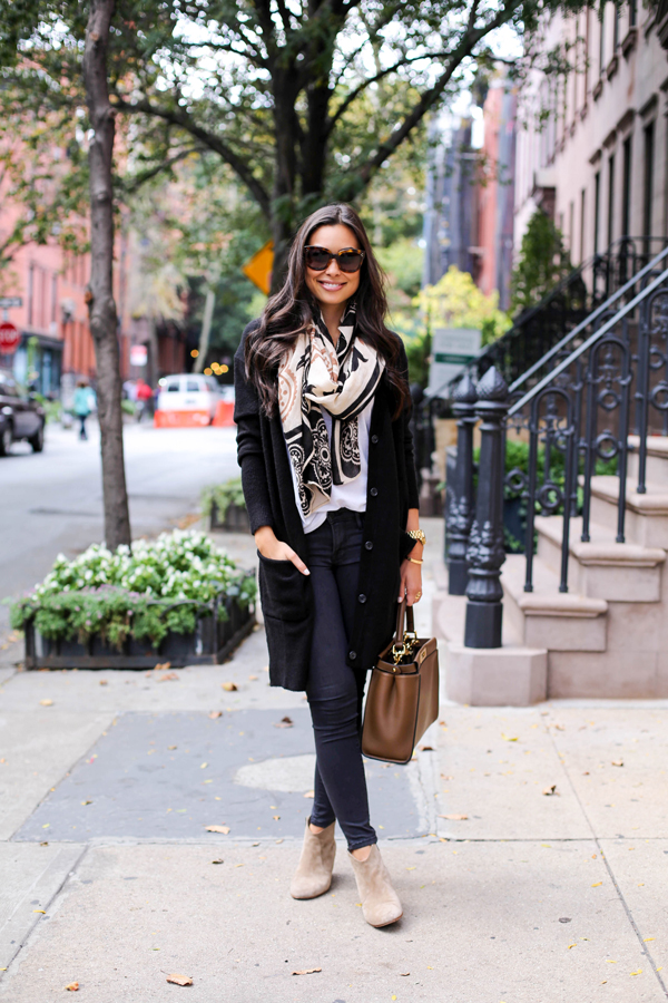 150 Casual Fall Outfits To Try When You Have Nothing to Wear
