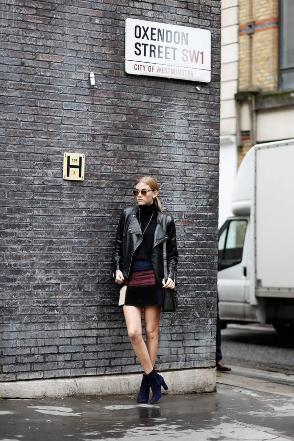 The Patchwork Trend – It's Different And It's Cool – Patchwork Outfits