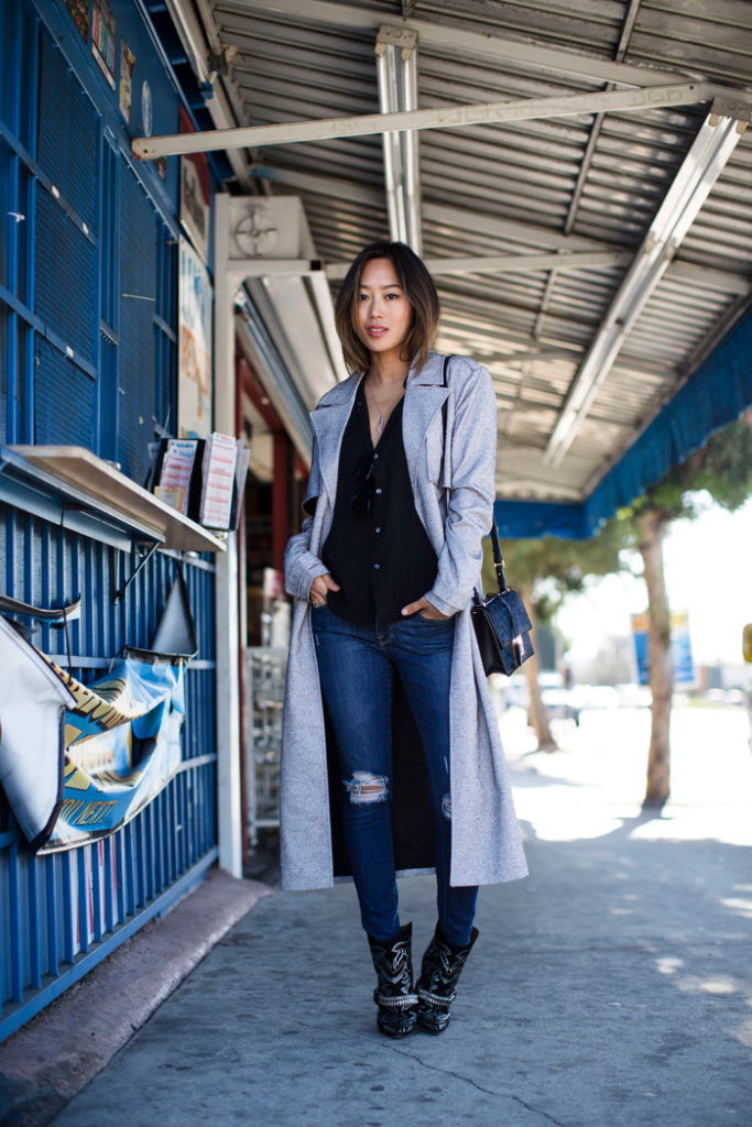 Trench Coats Outfits 22