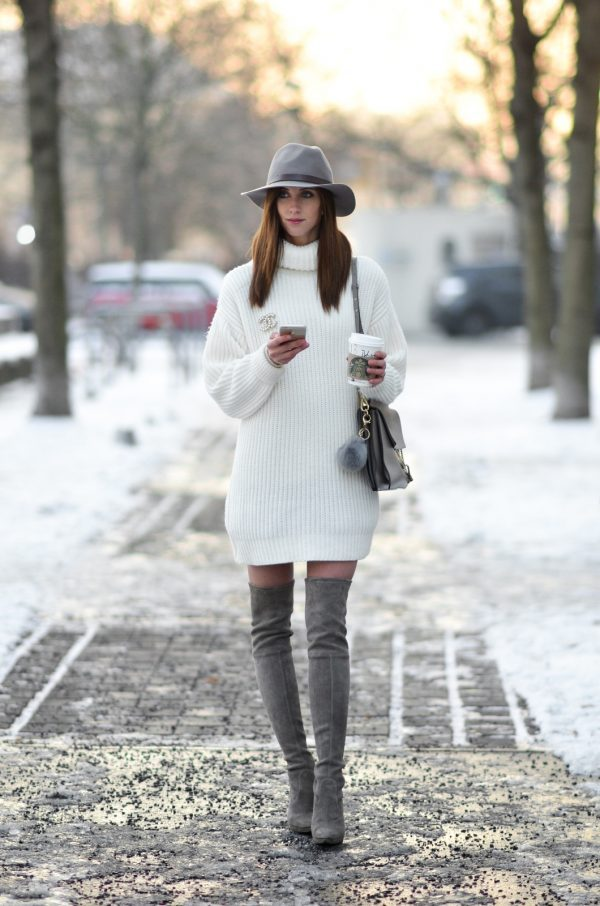 Winter Looks, 5